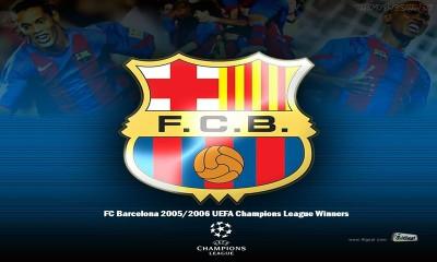 barcelona fc 2