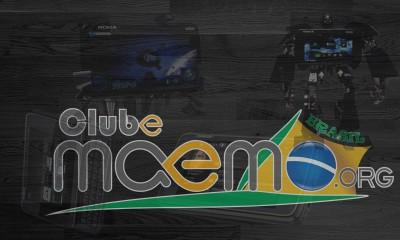 Clube maemo 2